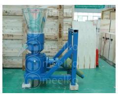 MKFD230P Peletizadora 230mm PTO para alfalfas y pasturas 300-400kg