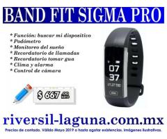 BAND FIT GHIA SIGMA PRO