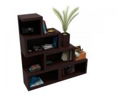 Librero personalizado Sidney estanteria muebles en descuento