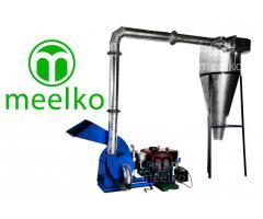 Molienda-Pulverizador De Granos Secos MKHM420B-C