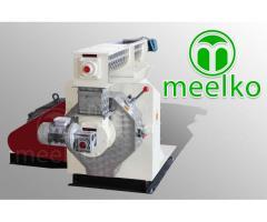Productor MKRD420c de Pellets para Animales
