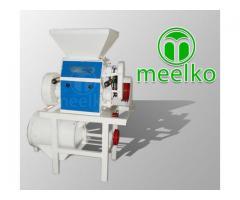 Use Trituradora MKFC-50 para Harinas de Granos