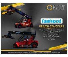 Repuestos para reach stackers fantuzzi
