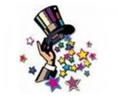 espectáculos de magia e ilusionismo de alta calidad