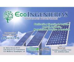 Ahorro de energia electrica