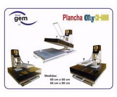 plancha transfer 60 cm x 60 cm