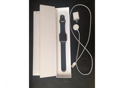 Apple Watch 32mm Serie 1 $4500