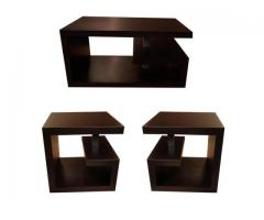 Mesas para sala mesa de centro muebles directo de fabrica mobydec