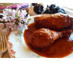 Banquetes y Taquizas en Neza