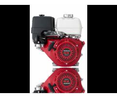 Motor  Gasolina OHV HONDA GX160 5.5 HP