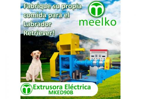 Extrusora Eléctrica MKED90B MEELKO