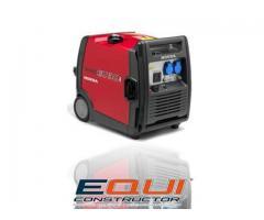 Generador eléctrico portátil 3000 w equiconstructor.