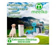 MAQUINA MEELKO EXTRUSORA ELECTRICA MKEW160B