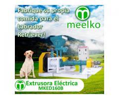 Extrusora Eléctrica MKED160B Meelko