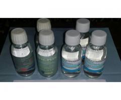 Esteroides, Analgésicos, Adderall, Nembutal,alprozolam,valium