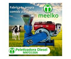 Maquina Peletizadora MKFD150A Meelko