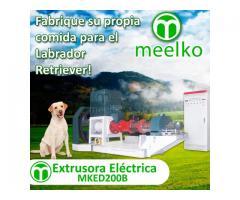 Extrusoras Eléctrica Meelko MKED200B Para Alimentos