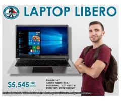 LAPTOP GHIA LIBERO