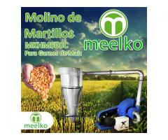 Molinos de Maiz MKH500C-C meelko