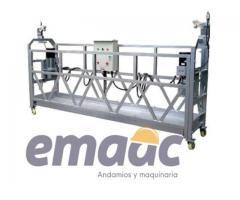 Hamaca Eléctrica Emaac