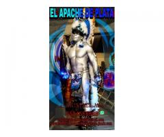 EL APACHE DE PLATA SHOW PERFORMANCEEN XV AÑOS,BODAS,FIESTAS