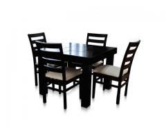 Comedores 6 sillas comedor personalizado mobydec muebles