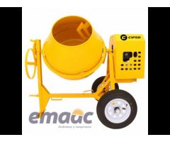 Revolvedora para concreto Emaac