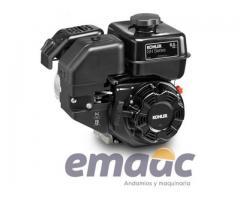 Motor Kohler de 6.5 HP Emaac