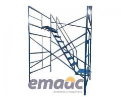 Escalera interna para andamio Emaac