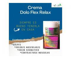 CREMA DOLO FLEX RELAX