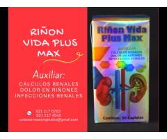 RIÑON VIDA PLUS