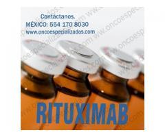 Descuento precio rituximab en México