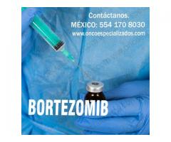 Bortezomib precio 2020 en México