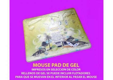 MOUSE PAD DE GEL