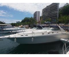 YATE  D LUXE RENTA 5 HRS  Sea Ray 45 FT