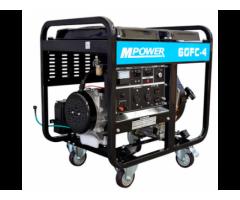 Generador Diesel 6 KVA 110-220V MPower
