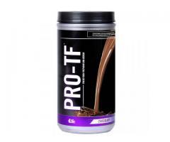 PRO-TF Chocolate de 4Life, Proteína en polvo para Bebida
