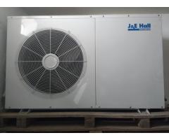Unidad condensadora de 3hp en venta