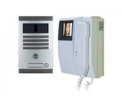 reparación de equipos de intercomunicación videoporteros y interfonos