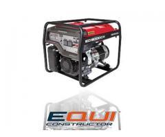 GENERADOR ELECTRICO PORTATIL HONDA EG500CX Linea standar plus