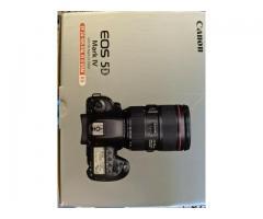 Canon 5D mark IV / Mark iii / 90D/ 6D mark ii / 80D