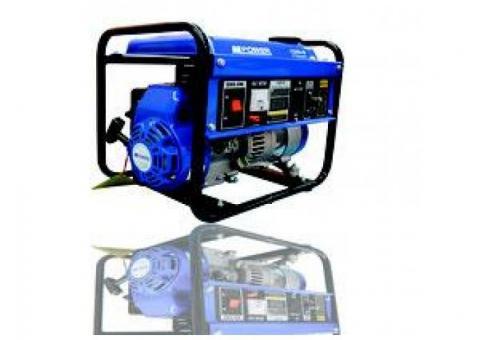 Generador 1.2 KW