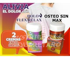 OSTEO SIN MAX- EL ORIGINAL