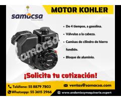 Motor a gasolina Kohler