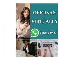 Oficina Virtual / Excelente Ubicación / Edo México