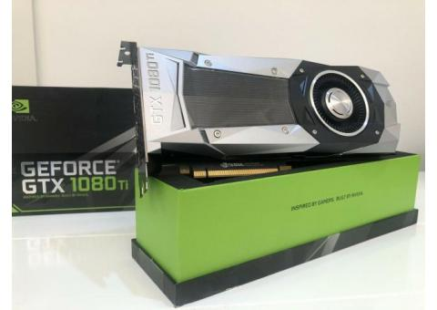 Nvidia Geforce Rtx 2080 Ti Geforce Rtx 1080Ti gtx1060