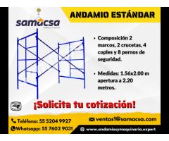 Samacsa Estadar