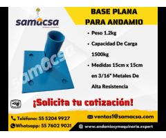 Samacsa Plana