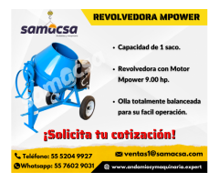 Samacsa 1 saco línea Mpower