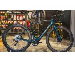 2021 Specialized S-Works Roubaix – Sagan Collection